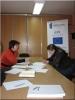 Wypełnianie dokumentów rekrutacyjnych