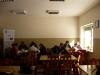 Zakwalifikowane uczestniczki projektu Aktywni lokalnie podczas wypełniania dokumentacji